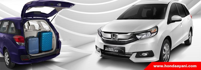 Honda Mobilio Sumbangkan Penjualan Tertinggi Untuk Honda Di Semester Pertama Tahun 2017