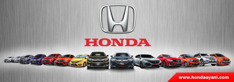 Mobil Honda Terlaris di 2019,Ada Mobil Anda
